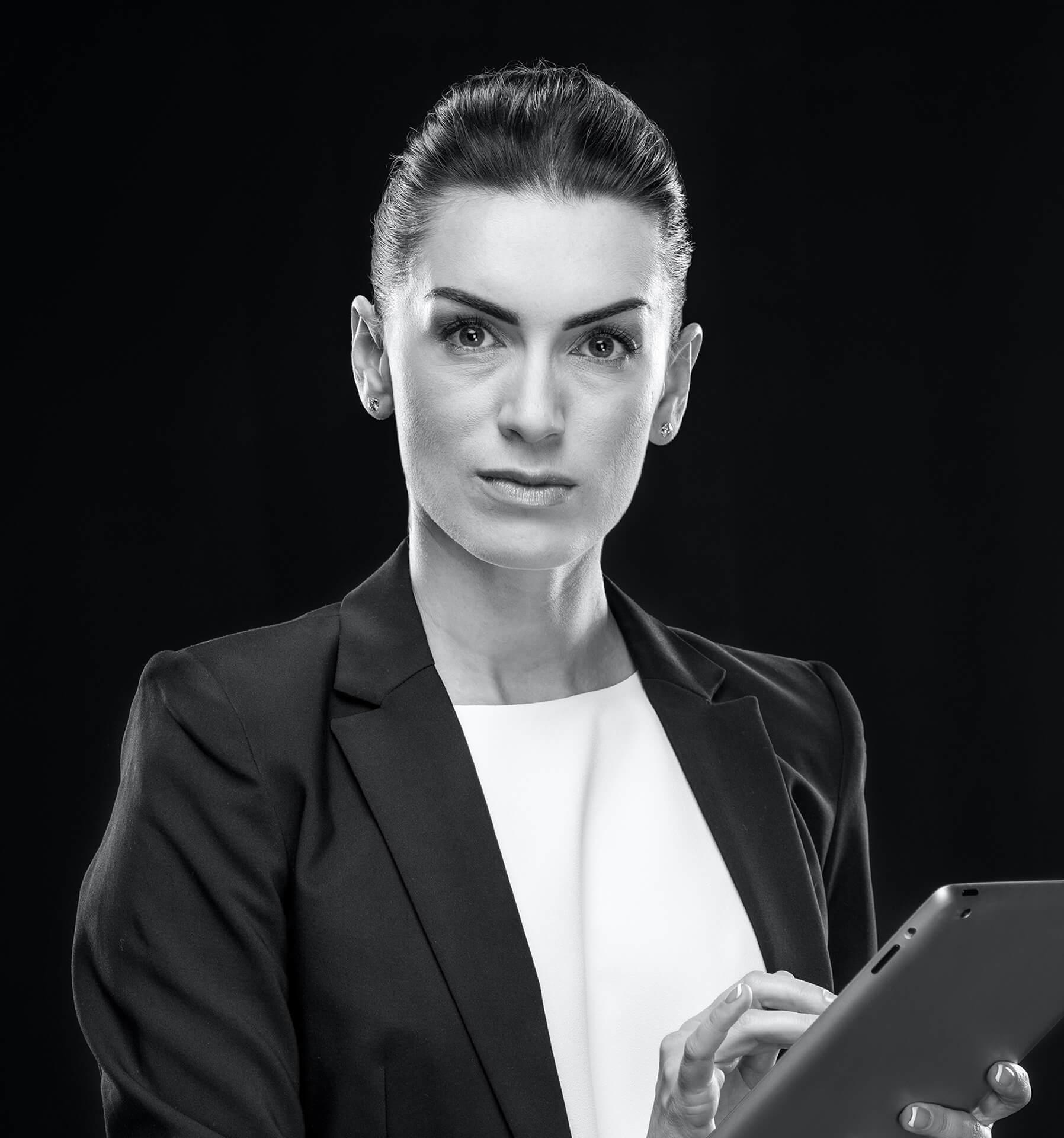 Samantha Ford